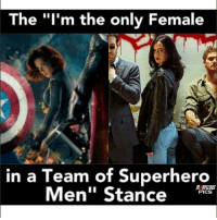 "Memes, Superhero, and Daredevil: The ""I'm the only Female  in a Team of Superhero  MARVELOUS  Men"" Stance  PICS - They're basically the same pose daredevilseason2 daredevil mattmurdock elektra marveluniverse marvelnetflixseries marvelnetflix foggynelson kingpin daredevilnetflix superheromemes thedefenders jessicajones lukecage ironfist avengers3 marvelmovies marvelcinematicuniverse comicbook netflixseries charliecox marvellegends jessicajonesnetflix marvelstudios marvelmeme marvelous"