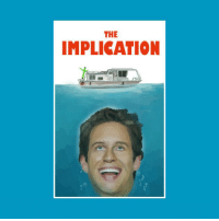 Memes, 🤖, and Implication: THE  IMPLICATION