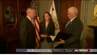This is real life, folks. It happened. We are 1 step closer to a maddogpresident. @Regrann from @nurseadamslpn - VP Pence Swears in Gen James Mattis. I'm officially done, I have no clean pants. isthisreal amidreaming somebodypinchme january2017 yourock america fuckyeah devildog takingcharge usmc marines secdef usa 🇺🇸 - regrann: THE INAUGURATION OF  DONALD TRUMP 45th PRESIDENT This is real life, folks. It happened. We are 1 step closer to a maddogpresident. @Regrann from @nurseadamslpn - VP Pence Swears in Gen James Mattis. I'm officially done, I have no clean pants. isthisreal amidreaming somebodypinchme january2017 yourock america fuckyeah devildog takingcharge usmc marines secdef usa 🇺🇸 - regrann