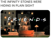 """<p>Spongebob and Patrick die in shell city in infinity stones via /r/memes <a href=""""https://ift.tt/2I5Z0Zg"""">https://ift.tt/2I5Z0Zg</a></p>: THE INFINITY STONES WERE  HIDING IN PLAIN SIGHT <p>Spongebob and Patrick die in shell city in infinity stones via /r/memes <a href=""""https://ift.tt/2I5Z0Zg"""">https://ift.tt/2I5Z0Zg</a></p>"""