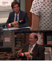 The Office, California, and Back