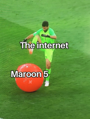 How fans feel about the Superbowl halftime show by the_world_of_memes MORE MEMES: The internet  Maroon5 How fans feel about the Superbowl halftime show by the_world_of_memes MORE MEMES
