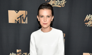 The Internet Turned Millie Bobby Brown Into A Homophobic Meme - IN ...: The Internet Turned Millie Bobby Brown Into A Homophobic Meme - IN ...