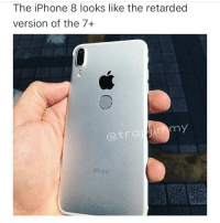 • Anyone awake? Like and try the third one 🤘🏽 ━━━━━━━━━━━━━ - - - Gamers memes meme funny tb like follow COD laugh lol girl dope joke savage dank followforfollow instagram justinbieber love yeezy ballistaalliance explorepage explore: The iPhone 8 looks like the retarded  version of the 7+  @traim  one • Anyone awake? Like and try the third one 🤘🏽 ━━━━━━━━━━━━━ - - - Gamers memes meme funny tb like follow COD laugh lol girl dope joke savage dank followforfollow instagram justinbieber love yeezy ballistaalliance explorepage explore