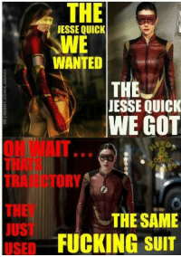THE  JESSE QUICK  NNE  WANTED  THE  JESSE QUICK  WE GOT  TORY  THE  THE SAME  JUS  FUCKING SUIT  USED (Cassius)