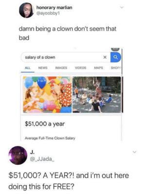 "The joker was right all along, ""If you're good at something, never do it for free"". (via /r/BlackPeopleTwitter): The joker was right all along, ""If you're good at something, never do it for free"". (via /r/BlackPeopleTwitter)"
