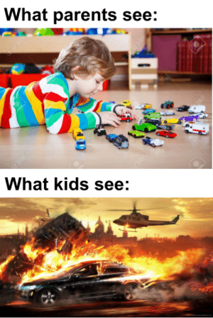 The Joys of Childhood… by Stormtorch3 MORE MEMES: The Joys of Childhood… by Stormtorch3 MORE MEMES