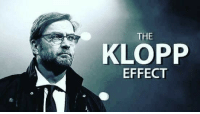 """Memes, 🤖, and Suarez: THE  KLOPP  EFFECT Jurgen Klopp ''I wasn't manager when Suarez was sold, I wasn't manager when Sterling was sold - I'm manager now, and we're not selling Coutinho."""" 🔥"""