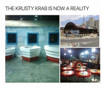Memes, Wshh, and Reality: THE KRUSTY KRAB IS NOW A REALITY Where is this?! 😳😂💸 WSHH