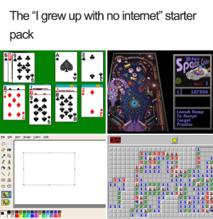 "Target, The Game, and Tumblr: The ""l grew up with no intemet"" starter  pack  6019  D Pinbl  BALL 2  1 187500  10  9  Launch Ramp  To Accept  Target  Practice  File Edt ew mage Colors Help  065  31233 32  II 32332 112 3 12  1 11 13  32 i 111-13型111211  fR A  2 1  '14  ロム  11 21111211 212 1 11 12  2 1212222121312 1131  312 11 2211131  2  1112221 1  2111211  ㄩ-li lii 121  122 1 1314 meledol84: menfenced:   darkwingatlarge:  i was a fuckin ace at space cadet  Anyone else spent a good 3-4 years clicking random boxes in minesweeper until you died because you had no idea how it worked and didn't realize the game had instructions?    IT …HAD… INSTRUCTIONS????????"