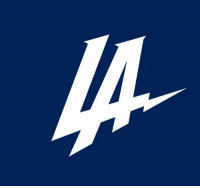 """The LA Chargers new logo is basically the definition of """"Paraphrase """".  K.I.G"""