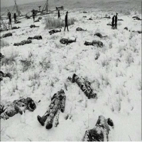 "THE LARGEST MASS SHOOTING IN US HISTORY HAPPENED December 29,1890. When 297 SiouxIndians at Wounded KneeCreek on the Pine Ridge Indian Reservation in South Dakota were murdered by federal agents & members of the 7th Cavalry who had come to confiscate their firearms ""for their own safety and protection"". The slaughter began after the majority of the Sioux had peacefully turned in their firearms. The Calvary began shooting, and managed to wipe out the entire camp. 200 of the 297 victims were women and children. Wounded Knee was among the first federally backed gun confiscation attempts in UnitedStates history. It ended in the senseless murder of 297 people. The SecondAmendment, the right of the people to take up arms in defense of themselves, their families, and property in the face of invading armies or an oppressive government. The Second Amendment was written by people who fled oppressive and tyrannical regimes in Europe, and it refers to the right of American citizens to be armed for defensive purposes, should such tyranny arise in the United States. WoundedKnee is the prime example of why the Second Amendment exists, and why we should vehemently resist any attempts to infringe on our Rights to Bear Arms. Without the Second Amendment we will be totally stripped of any ability to defend ourselves and our families.: THE LARGEST MASS SHOOTING IN US HISTORY HAPPENED December 29,1890. When 297 SiouxIndians at Wounded KneeCreek on the Pine Ridge Indian Reservation in South Dakota were murdered by federal agents & members of the 7th Cavalry who had come to confiscate their firearms ""for their own safety and protection"". The slaughter began after the majority of the Sioux had peacefully turned in their firearms. The Calvary began shooting, and managed to wipe out the entire camp. 200 of the 297 victims were women and children. Wounded Knee was among the first federally backed gun confiscation attempts in UnitedStates history. It ended in the senseless murder of 297 people. The SecondAmendment, the right of the people to take up arms in defense of themselves, their families, and property in the face of invading armies or an oppressive government. The Second Amendment was written by people who fled oppressive and tyrannical regimes in Europe, and it refers to the right of American citizens to be armed for defensive purposes, should such tyranny arise in the United States. WoundedKnee is the prime example of why the Second Amendment exists, and why we should vehemently resist any attempts to infringe on our Rights to Bear Arms. Without the Second Amendment we will be totally stripped of any ability to defend ourselves and our families."
