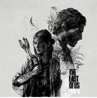 Work, The Last of Us, and Art: The Last Of Us Part II Art Work