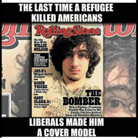 "Memes, 🤖, and Robin: THE LAST TIME AREFUGEE  KILLED AMERICANS  on the  Bus With  WILNE  NELSON  ARCTIC  ICE MELT  ""Magna Carta  Stumble  ROBIN  THICHE  Prottyrly for  THE  AWhlto a  BOMBER  CHAR Jr  Reluctant  Promising  Guitar Hero  Student Was Palled by His  Fei Loto Radical  a Mo  LIBERALS MADE HIM  A COVER MODEL Deport em' . . . . Conservative America SupportOurTroops American Gun Constitution Politics TrumpTrain President Jobs Capitalism Military MikePence TeaParty Republican Mattis TrumpPence Guns AmericaFirst USA Political DonaldTrump Freedom Liberty Veteran Patriot Prolife Government PresidentTrump Partners @conservative_panda @reasonoveremotion @rightwingroasts @conservative.american @conservative.patriot @too_savage_for_democrats -------------------- Contact me ●Email- RaisedRightAlwaysRight@gmail.com ●KIK- @Raised_Right_ ●Send me letters! Raised Right, 5753 Hwy 85 North, 2486 Crestview, Fl 32536"