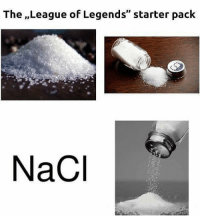 """Memes, The League, and 🤖: The ,,League of Legends"""" starter pack  NaCl LoL starter pack 😂 leagueoflegendsmemes leaguevines leagueoflegend leagueoflegends"""