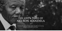 A brief timeline detailing the prisons where Nelson Mandela was incarcerated & his various prison numbers   https://www.nelsonmandela.org/content/page/prison-timeline #27for27: THE LIFE & TIMES OF  NELSON MANDELA  Promoting the vision and work of Nelson Mandela and convening  dialogue around critical social issues. A brief timeline detailing the prisons where Nelson Mandela was incarcerated & his various prison numbers   https://www.nelsonmandela.org/content/page/prison-timeline #27for27