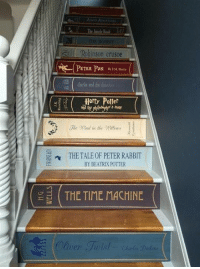 Memes, Rabbit, and Time: The littleBook  Robinson Crusoe  ETER PON By JM Barrio  Harty Potter  She and in the ontlows  THE TALE OF PETER RABBIT  BY BEATRIX POTTER  THE TIME MACHINE Geek Staircase ❤❤