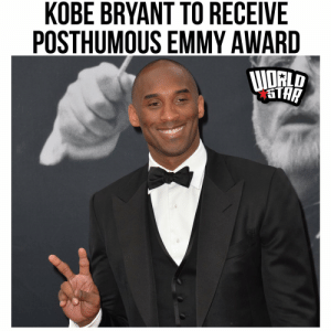 The Los Angeles #Lakers icon, #KobeBryant, will be honored with the Governors Award at the 72nd Los Angeles Area Emmy Awards on July 18th. #RIPKobeBryant Via @Reuters https://t.co/FcVesZJF0y: The Los Angeles #Lakers icon, #KobeBryant, will be honored with the Governors Award at the 72nd Los Angeles Area Emmy Awards on July 18th. #RIPKobeBryant Via @Reuters https://t.co/FcVesZJF0y