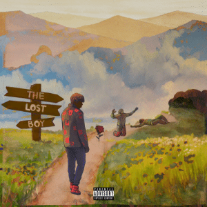 "#YBNCordae released his album ""The Lost Boy""...how's it sounding 🔥 or 🗑? @YBNCordae https://t.co/qM8Z974Ci3: THE  LOST  BOY  PARENTAL  ADVISORY  EXPLICIT CONTENT #YBNCordae released his album ""The Lost Boy""...how's it sounding 🔥 or 🗑? @YBNCordae https://t.co/qM8Z974Ci3"