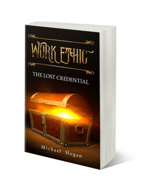 Complex, Desperate, and Family: THE LOST CREDENTIAL  Michael Hogan lol-coaster:  Add more value to yourself, family, employer, and business.  We live in a very complex world today — a world where companies have high turnover rates, where technology increasingly replaces jobs, and where good work ethic is lost. People are searching for something missing. Families are in desperate need of restoring virtues absent from family members. Customers and employers are searching for credentials in those they hire and work with — credentials that at one point were more common but are now difficult to find. This book was written to help us recover those lost credentials, so we can add more value to our families, the workplace, the marketplace, and the whole world.  http://messagemonday.com/