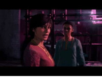 The Lost Legacy - Character Chemistry  Campaign Highlightshttps://www.youtube.com/watch?v=qkRgRAap24wt=25sSome really great moments from Uncharted: The Lost Legacy. Loved the chemistry between all the characters so wanted to put some of their best moments together in a video, along with just awesome moments of gameplay from the campaign.: The Lost Legacy - Character Chemistry  Campaign Highlightshttps://www.youtube.com/watch?v=qkRgRAap24wt=25sSome really great moments from Uncharted: The Lost Legacy. Loved the chemistry between all the characters so wanted to put some of their best moments together in a video, along with just awesome moments of gameplay from the campaign.