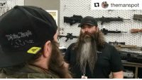 Memes, 🤖, and Doghouse: the man spot Repost @themanspot with @Magpacker ・・・ I bought a Gun @readygunner @magpacker @f1firearms @gunfreaks @thewifespot freedom freedomlifestyle godblessamerica gunfreaks magpackers f1firearms readygunner doghouse themanspot