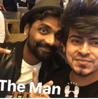 Wishing a Very Happy Birthday to the Man with an amazing personality & pure soul 👌🏻 So much of positive vibes whenever i meet him 👍🏻 May you achieve everything that you desire for ✨ Have a Great year ahead Full of Prosperity & Good health 🎉🎊 . P.s : @remodsouza sir were the 1st well known Personality to follow this community when we started off 2 years back & then it was no looking back for us ✌🏻️: The Man Wishing a Very Happy Birthday to the Man with an amazing personality & pure soul 👌🏻 So much of positive vibes whenever i meet him 👍🏻 May you achieve everything that you desire for ✨ Have a Great year ahead Full of Prosperity & Good health 🎉🎊 . P.s : @remodsouza sir were the 1st well known Personality to follow this community when we started off 2 years back & then it was no looking back for us ✌🏻️