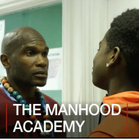 "Community, Memes, and News: THE MANHOOD  ACADEMY 27 JUNE: According to Davis Williams, other than athletes and rappers, there are not enough positive black male role models. At his 'Manhood Academy' in North London, Williams and several other black male mentors take on the paternal and fraternal roles they feel young men are missing. Inspired by Gambian rites of passage ceremonies, they offer ""transformational"" workshops that aim to support the boys' passage into adulthood and keep them out of trouble. Workshops include showing empathy towards community issues and responsible citizenship. blackmen blackculture black boys community positivity rolemodels london gambia transformation bbcshorts bbc news bbcnews @bbcnews"
