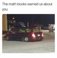 Books, Daquan, and Memes: The math books warned us about  you Daquan got all this watermelon