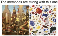 Memes, Http, and Strong: The memories are strong with this one Too deep via /r/memes http://bit.ly/2ECosn1