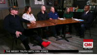 """Trump voter to President Trump:   """"In your own words, if you do not deliver, you're fired."""": THE MESSY TRUTH WITH VAN JONES  (CNN  9:37 PM ET  ATHEMESSYTRUTH Trump voter to President Trump:   """"In your own words, if you do not deliver, you're fired."""""""