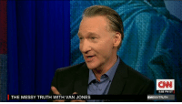 Bill Maher says he would become a Mormon if Mitt Romney took over right now http://cnn.it/2kSfCWy: THE MESSY TRUTH WITH VAN JONES  (CNN  9:58 PM ET  IEMESSYTRUTH Bill Maher says he would become a Mormon if Mitt Romney took over right now http://cnn.it/2kSfCWy