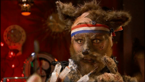 Mighty, Film, and Next: The Mighty Boosh predicted what Tails will look like in the next film