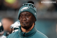 RT @cryingjordan_23: A live look at Sam Bradford reporting back to #Eagles offseason workouts....  Credit - @TheMightyEROCK https://t.co/Vw…: @the mightyerock RT @cryingjordan_23: A live look at Sam Bradford reporting back to #Eagles offseason workouts....  Credit - @TheMightyEROCK https://t.co/Vw…