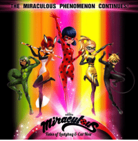 "Books, Instagram, and Movies: THE MIRACULOUS PHENOMENON CONTINUES!  Tales of ladybug & Cat Noir miraculousepisodes:  From Jeremy Zag On Instagram: ""It's coming guys! Comic books, movies, tv series, video games… big announcement and surprises soon!"