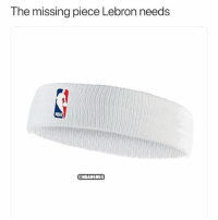 Time to come out of retirement 😂 nba nbamemes cavs lebron cavs: The missing piece Lebron needs  NBA  @NBAMEMES Time to come out of retirement 😂 nba nbamemes cavs lebron cavs