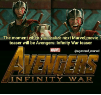 """HELL YEAHHHH!!!   Credit: """"agentsof_marvel"""" 