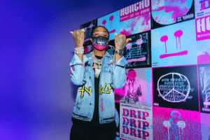 The moment you've all been waiting for 👀... The Quavo Denim Jacket With Graffiti Print is officially live on site! 😈  Shop now before it's too late 🏃♂️💨💨 https://t.co/FGi21lSQO5 https://t.co/ORVb4loczT: The moment you've all been waiting for 👀... The Quavo Denim Jacket With Graffiti Print is officially live on site! 😈  Shop now before it's too late 🏃♂️💨💨 https://t.co/FGi21lSQO5 https://t.co/ORVb4loczT