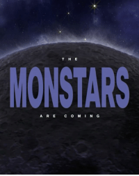 Sports, Monstar, and Monstars: THE  MONSTARS  ARE COMING They're coming... MonstarsBack @jumpman23