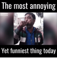 """""""Naya Item Aya Hai"""" :D Submit your content to Sarcasmistan: The most annoying  Yet funniest thing today """"Naya Item Aya Hai"""" :D Submit your content to Sarcasmistan"""