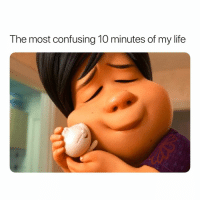 Life, Dank Memes, and Hell: The most confusing 10 minutes of my life Hell Yea. 😅😅😅😅😅😅