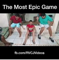 Memes, 🤖, and Epic: The Most Epic Game  fb.com/RVCJVideos #Tag your partners :P