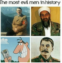 "<p>I need investors in my memes to create more via /r/MemeEconomy <a href=""http://ift.tt/2mGF3P2"">http://ift.tt/2mGF3P2</a></p>: The most evil men in history <p>I need investors in my memes to create more via /r/MemeEconomy <a href=""http://ift.tt/2mGF3P2"">http://ift.tt/2mGF3P2</a></p>"