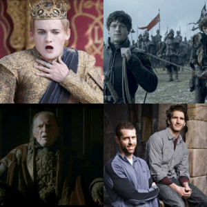 The most hated people from Game of Thrones 🤭 https://t.co/2rAV6phAKq: The most hated people from Game of Thrones 🤭 https://t.co/2rAV6phAKq