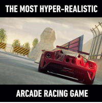 Become a legend of the track in @Asphaltgames. Start racing now: http:-bit.ly-2nnVddS: THE MOST HYPER-REALISTIC  ARCADE RACING GAME Become a legend of the track in @Asphaltgames. Start racing now: http:-bit.ly-2nnVddS