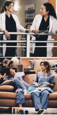 Memes, History, and Iconic: the most iconic friendship in grey's anatomy's history https://t.co/qZwKHWbHw4