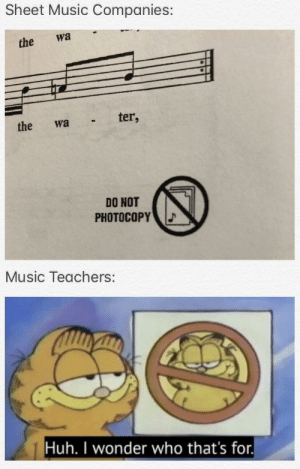 """the-most-pathetic-edge-marquis: I sent this to my choir teacher when I was his TA and he replied """"you're the one making the copies, you're an accomplice"""": the-most-pathetic-edge-marquis: I sent this to my choir teacher when I was his TA and he replied """"you're the one making the copies, you're an accomplice"""""""