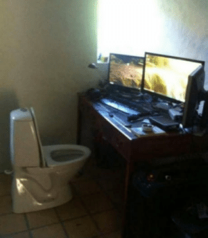 The most useful gaming chair: The most useful gaming chair