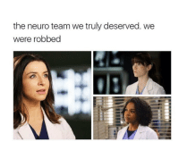 Memes, 🤖, and Neuro: the neuro team we truly deserved. we  were robbed https://t.co/TGF7izXGv5