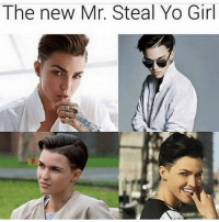 This ain't even a joke, she's smokin💕💋💋💋 rubyrose thatgirlsayswhat oitnb: The new Mr. Steal Yo Girl This ain't even a joke, she's smokin💕💋💋💋 rubyrose thatgirlsayswhat oitnb